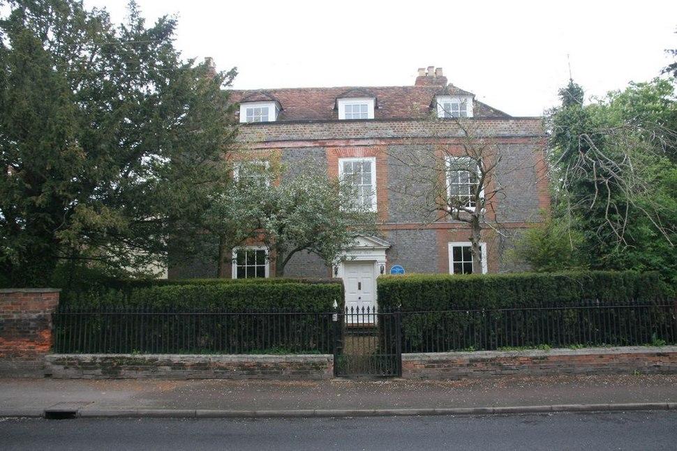 Winterbrook House-geograph-1848557-by-Bill-Nicholls