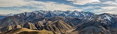 Winterslow Range, Canterbury, New Zealand.jpg