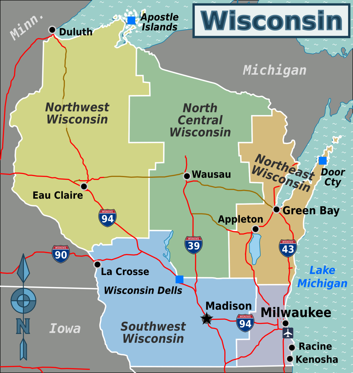 michigan map with cities with Wisconsin on Mi Clio in addition Mozambique Satellite Image in addition Mi Arcadia besides New Hope further Cameroon Satellite Image.