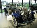 Wolfsburg Jun 2012 090 (Autostadt - 1930 Cadillac V 16).JPG