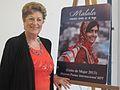 Woman Scream International Poetry Festival 2013 to honor Malala in Argentina.jpg