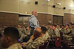 World-renowned motivational speaker, double amputee drives home safety aboard Cherry Point 120907-M-QB428-040.jpg