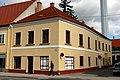 WrNeustadt Ungargasse 17.JPG