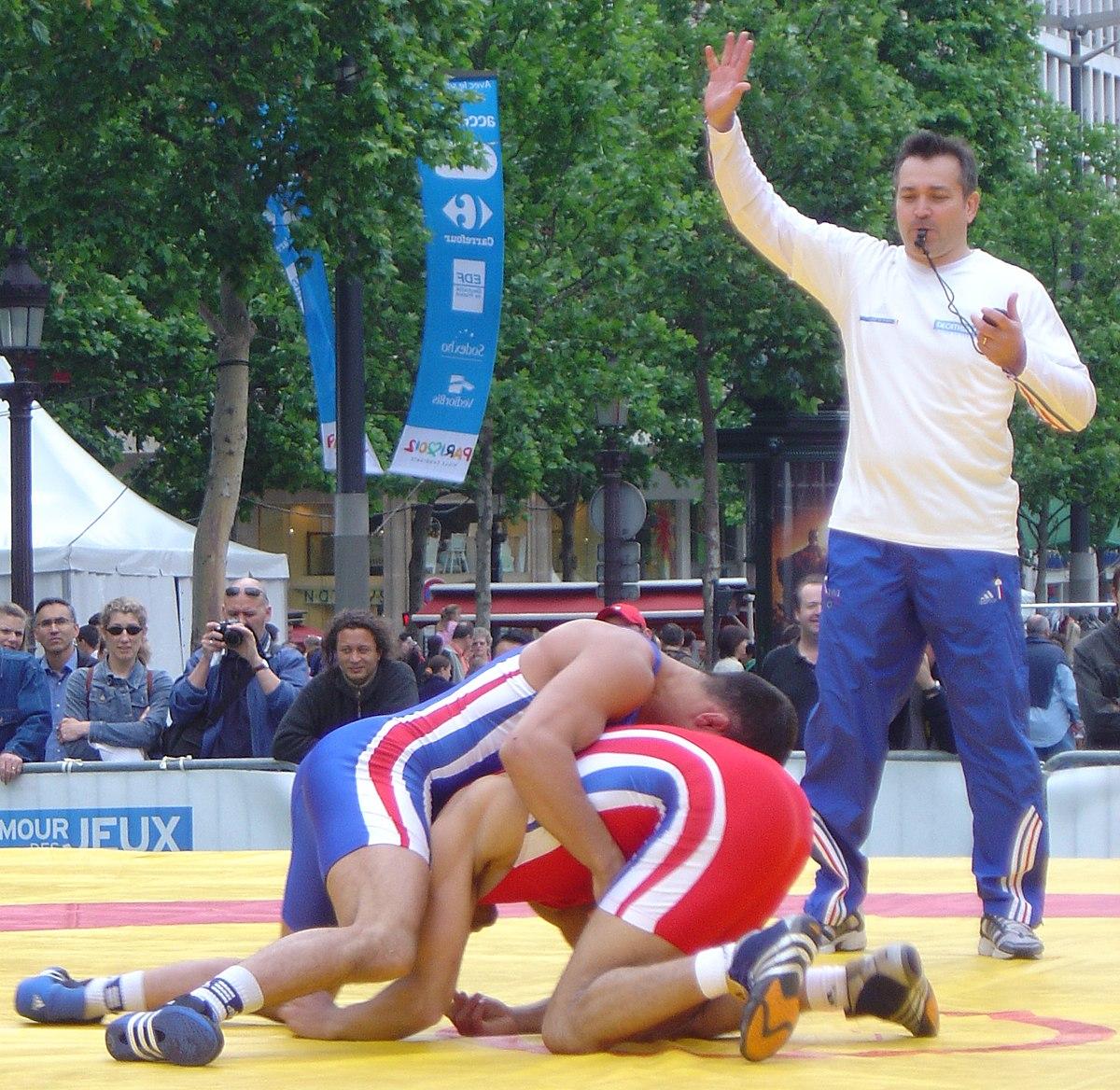 Index - Sport - 10 kiló le, másnapra vissza: olimpiai arany