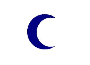 XI Corps (Union Army) - Image: X Icorpsbadge 3