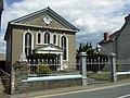 Y Graig Baptist chapel, Water Street - geograph.org.uk - 808556.jpg