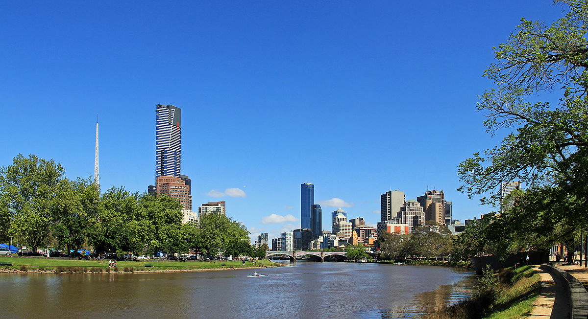 City Car Hire Melbourne