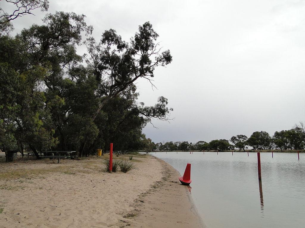 brim beach