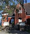 Yläne Church 08.JPG