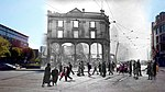 York Street post-Belfast blitz - merge (34488232446).jpg