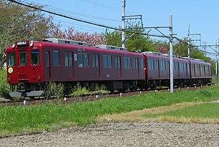 Yōrō Railway Yōrō Line