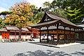 Yoshida-jinja (Kyoto), keidai-1.jpg