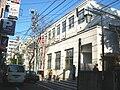 Yoshimoto kogyo tokyo office 2009.JPG