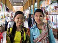Young Burmese Women (43201441062).jpg