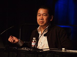 Shenmue - The Shenmue series was created by Yu Suzuki.