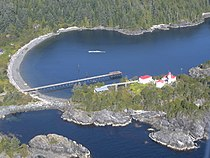 Yuquot National Historic Site -Friendly Cove Nootka.JPG