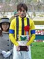 Yutaka-Yoshida(Jockey)20110227.jpg