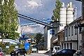 Zürich - Wollishofen - Kibag 2010-09-10 16-41-26.JPG