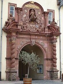 Castello di Bad Homburg - Wikipedia