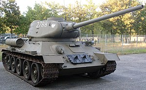 戦車's relation image
