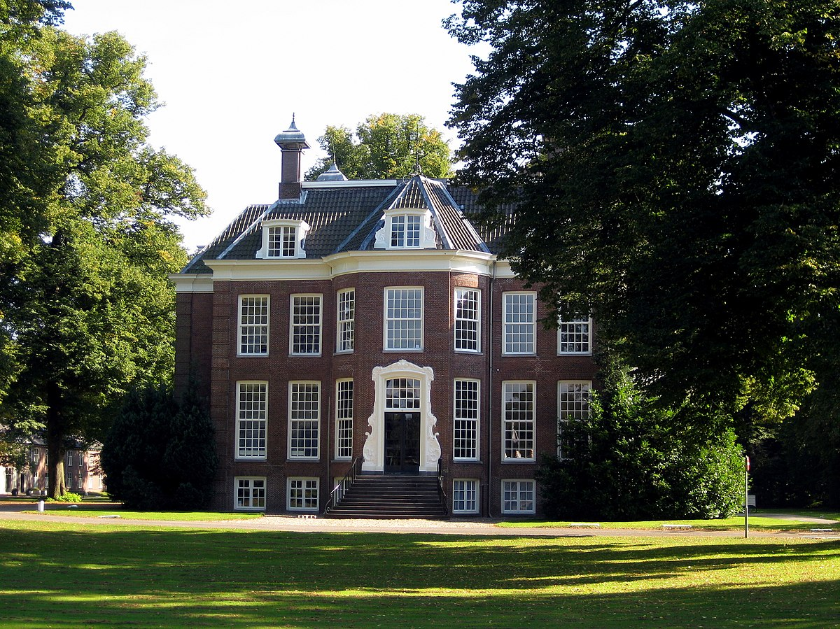 Zandbergen Huis Ter Heide Wikipedia