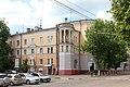 Zhiloj dom. Bryansk. ulica Fokina, 37.jpg