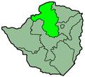Zimbabwe Provinces Mashonaland West 250px.png