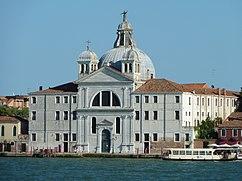 Iglesia de Santa María de la Presentación, Venecia (1574- )