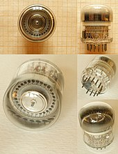 List of vacuum tubes - Wikipedia