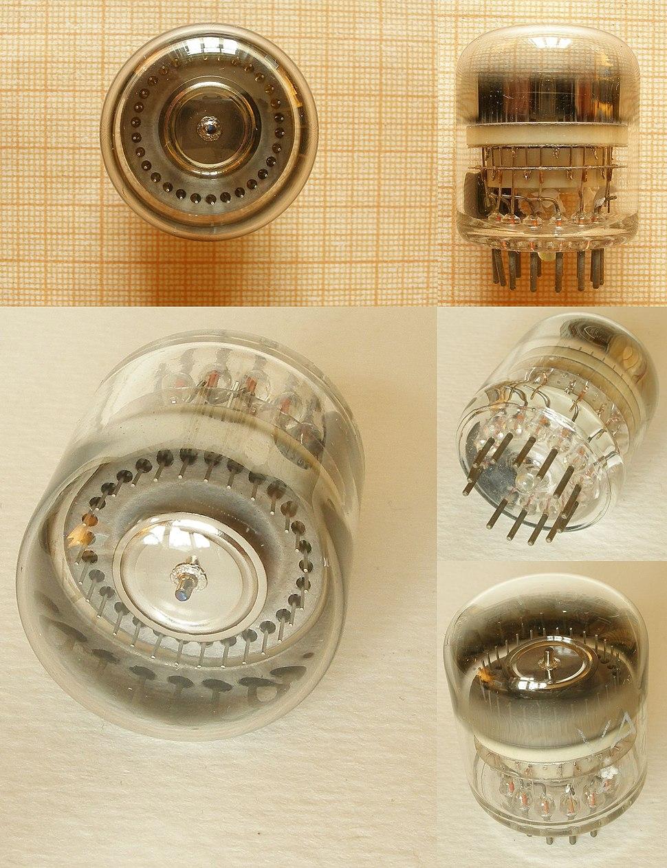 List of vacuum tubes - Howling Pixel