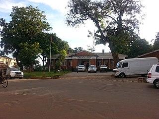 Zomba District District of Malawi