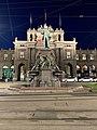 Zurich Hauptbahnhof ( Infosys Ank Kumar ) 03.jpg