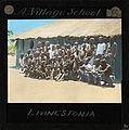 """A Village School, Livingstonia"", Malawi, ca.1910 (imp-cswc-GB-237-CSWC47-LS4-1-035).jpg"