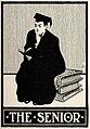 """THE SENIOR"" Trinity ivy yearbook 1911 (page 29 crop).jpg"