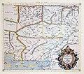 """Tabula Asiae IX"" (Afghanistan or Pakistan), from Mercator's Ptolemaic 'Geographia' atlas, 1584.jpg"