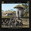 """Village Boys, Livingstonia"", Malawi, ca.1910 (imp-cswc-GB-237-CSWC47-LS4-1-013).jpg"