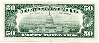 $50 Dollar Bill Series 1969C Back.jpg