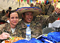 'Diversidad unidos' (Diversity united), Theme for Hispanic Heritage Month Celebration 121005-A-XO441-097.jpg