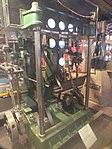 'Titan' Floating Crane Steam Engine; Discovery Museum 5793.JPG