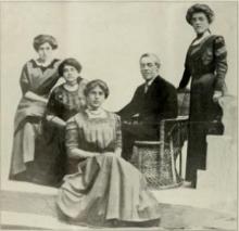 Woodrow Wilson - Wikipedia