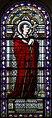 Église Saint-Denis-de-la-Croix-Rousse de Lyon - Vitrail saint Charles Borromée.jpg