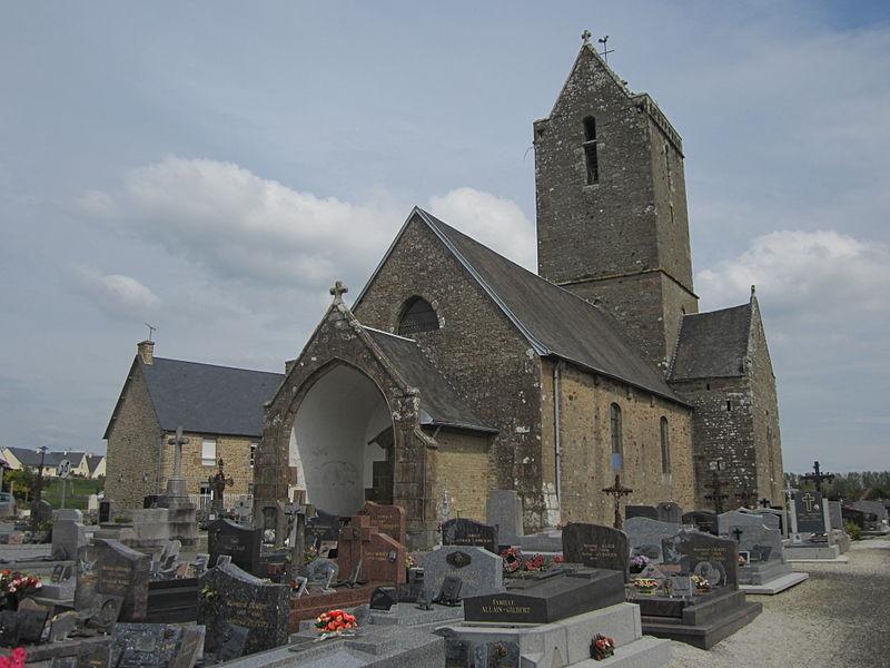 Saint-Jean-de-la-Haize, MAnche