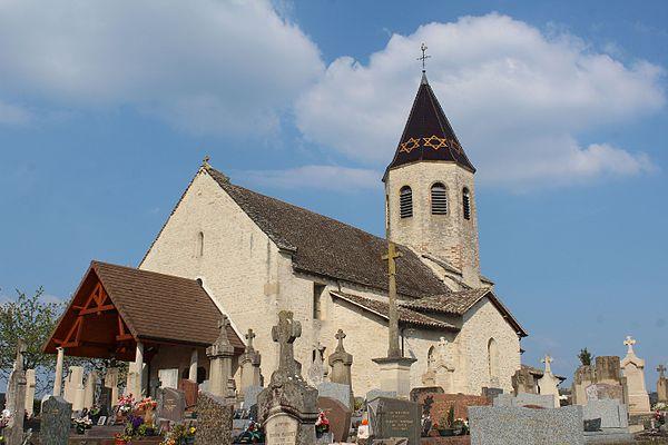 Photo de la ville Gorrevod