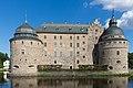 Örebro slott, seen from the Storgatan bridge.jpg