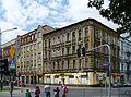 Łódź, ul. Pomorska-ul.Wschodnia - panoramio.jpg