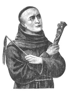 Ladislas of Gielniów Polish writer