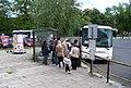 Žatec, autobusové nádraží, stání 3, AD Podbořany.jpg