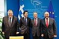 Επίσκεψη Αντιπροέδρου της Κυβέρνησης και ΥΠΕΞ Ευ. Βενιζέλου στο Στρασβούργο (12307253656).jpg