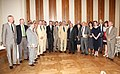 Συμμετοχή ΥΠΕΞ Δ. Αβραμόπουλου σε πρόγευμα Πρέσβεων κρατών-μελών ΕΕ (7555637190).jpg