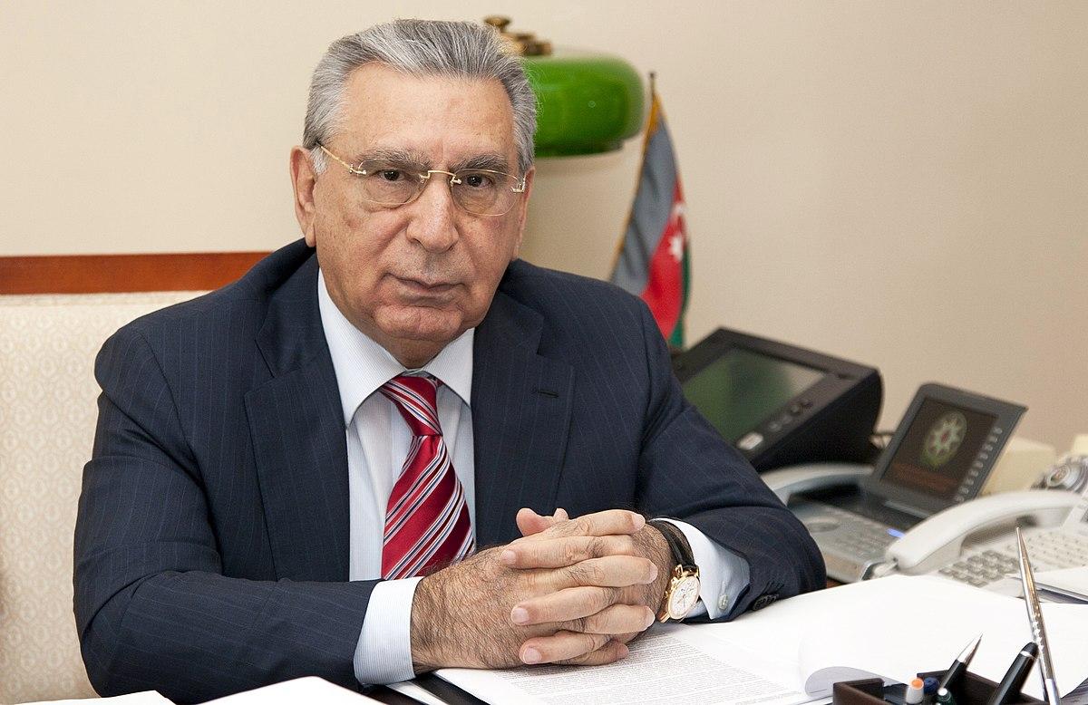 Ramiz Mehdiyev ile ilgili görsel sonucu
